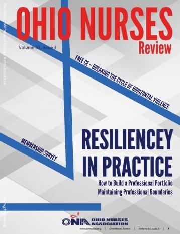 Ohio Nurses Review test