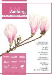 Stadtmarketing Amberg