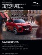 Jaguar Magazine 02/2018 – German - Seite 7