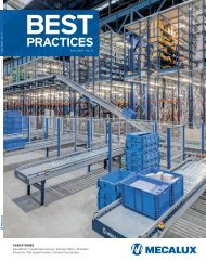 2016 Indiana Logistics Directory