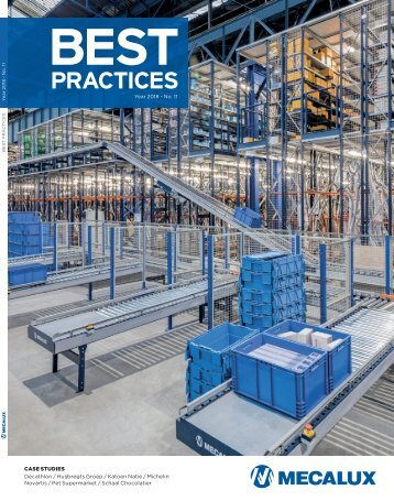 Best Practices magazine nº11 USA
