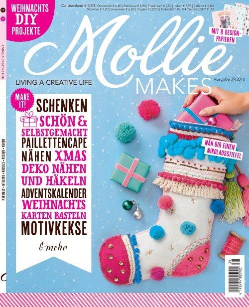Mollie Makes Nr. 39