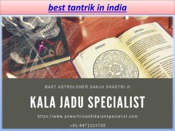 best tantrik in india