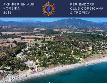 140 Bungalows auf der Anlage Corsicana 20 Bungalows auf Tropica ...3 km flacher Sandstrand ...ideal für Kinder ...1 Minute zum Strand ...Entspannung pur ...Ruhe inmitten unberührter Natur ...Restaurant und St (1)