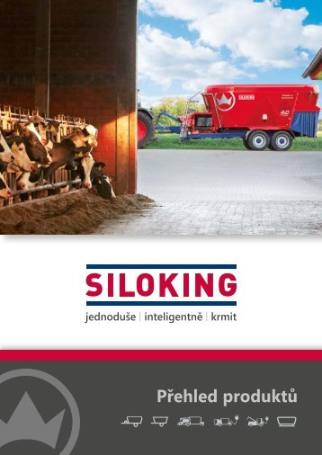 SILOKING_4.0_product overview_CZ