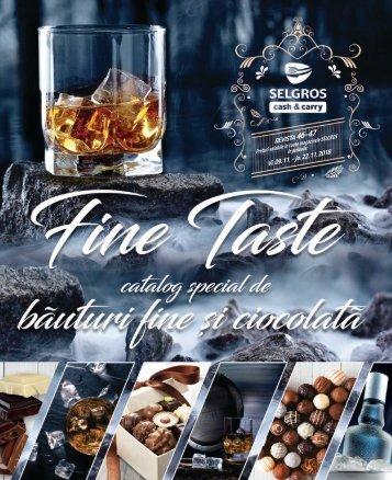 46-47 Catalog Bauturi fine si Ciocolata 2018 low