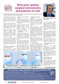 The Operating Theatre Journal Digital Edition November 2018 - Page 4