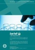 datalabXdepot: Effizienz und Sicherheit in der Transfusionsmedizin - Page 6