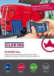SILOKING_Data_CZ
