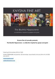 Blushful Hippocrene
