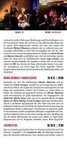 Hot Jazz Club - Dezember 2018 - Page 5