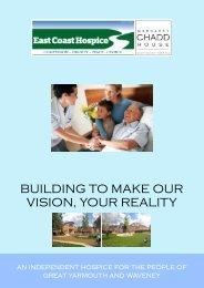 ECH Corporate Brochure