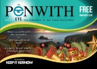 Penwith Eye | Issue 17