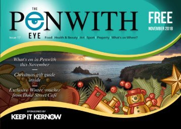 Penwith Eye   Issue 17
