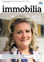 Immobilia 2013/01 - SVIT