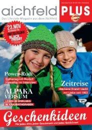 Aichfeld Plus November18