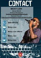 DOSSIER DE PRESSE MICKY LION - Page 2