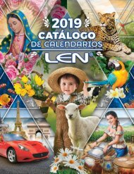 Catálogo-LEN-2019