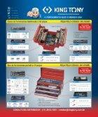 Ano III - Edição 27 - Agosto 2010 - Reparação Automotiva - Page 7