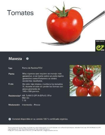 Tomate Maxeza