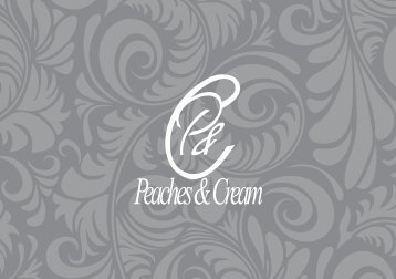 Peaches & Cream Morley Pricelist