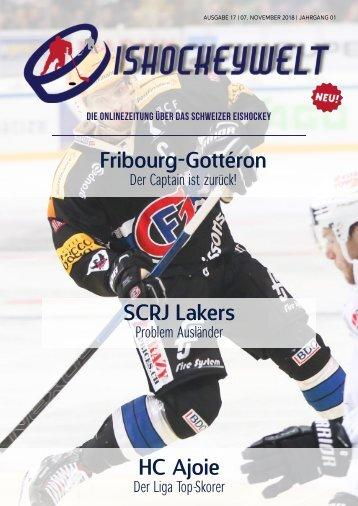Eishockeywelt Ausgabe 17