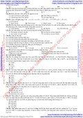 Bộ đề kiểm tra chương este lipit cacbohidrat amin aminoaxit peptit Hóa 12 theo mức độ nhận thức (Có đáp án) 2018 - Page 7