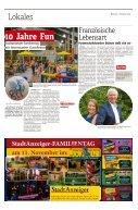 Stadtanzeiger Coesfeld kw 45 - Page 7