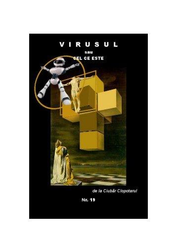 Magarul lui Buridan si virusul