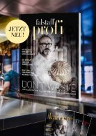 Mediadaten Falstaff Profi 2019 - Page 5