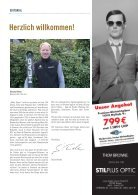 SCHWACHHAUSEN Magazin | November-Dezember 2018 - Page 3