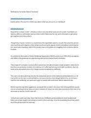 Methods for Far better Dental Treatment6