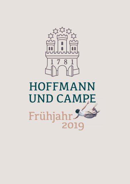 Hoffmann und Campe Frühjahr 2019