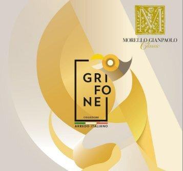 MORELLO GIANPAOLO - GRIFONE catalogo