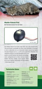 Gardigo Flyer Marderschutzsystem - Seite 2