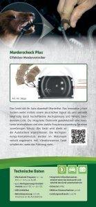 Gardigo Flyer Marderschutzsystem - Seite 4