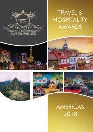 Travel & Hospitality Awards - Americas 2018