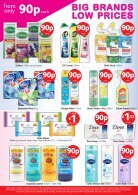The Biggest Brands at the Lowest Prices - Page 4