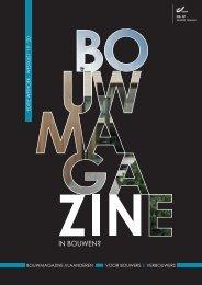 BouwMagazine Westhoek-Westkust 2019-2020