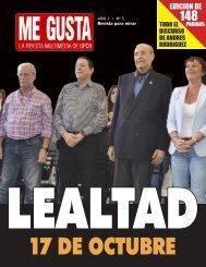 Revista ME GUSTA Nº 5