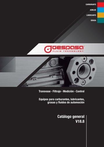 CATALOGO GENERAL V18.8 mod.221018