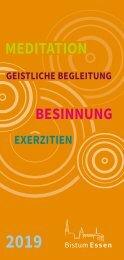 team exercitia Jahresprogramm 2019