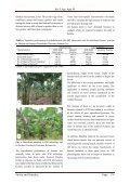 Sustainable Production of Banana, Musa acuminata × balbisiana Colla (ABB Group) cv 'Cardaba' through integrated crop management-IJAAR - Page 6