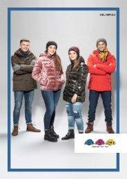 ZIEL.IMPULS | Winter 2018