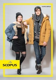 SCOPUS.IMPULS | Winter 2018