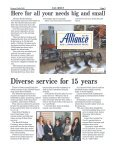 ECA Review Business Profile Magazine - Page 3