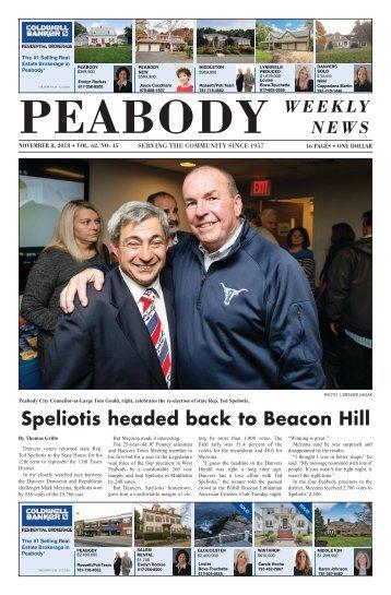 Peabody 11-8