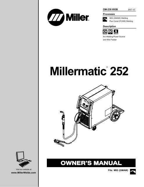 30a spool gun parts diagram miller Convert 30a
