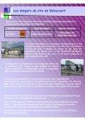 Information sur le risque industriel - Verdun - Page 4