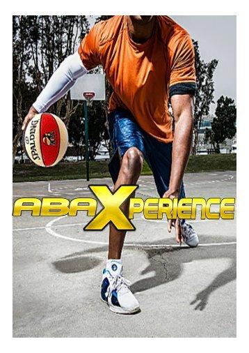 ABA Xperience Promo